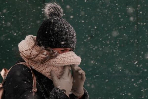 Синоптики попереджають про погіршення погодних умов на Тернопільщині