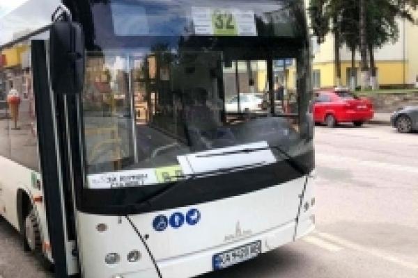 Увага! У Тернополі змінили розклад руху автобуса № 32