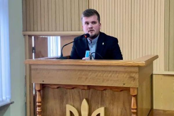Чергова перемога свободівців: обрали голову Тернопільської районної ради