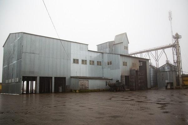 На Тернопільщині активно розвивається аграрний бізнес