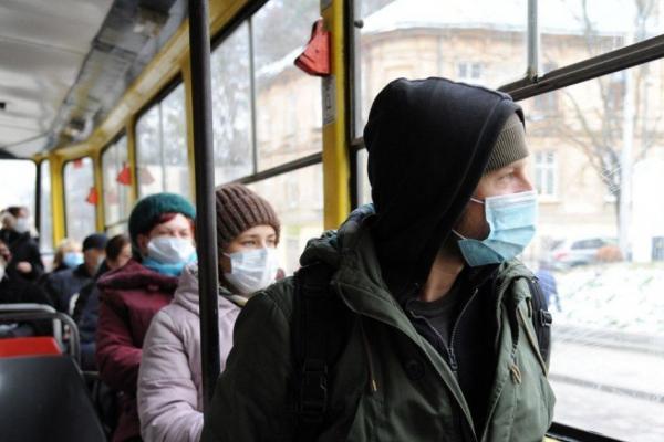 Локдаун в Україні можуть ввести раніше 8 січня