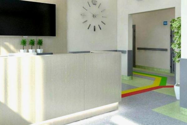 У лікарнях Тернополя облаштовують сучасні приймальні відділення