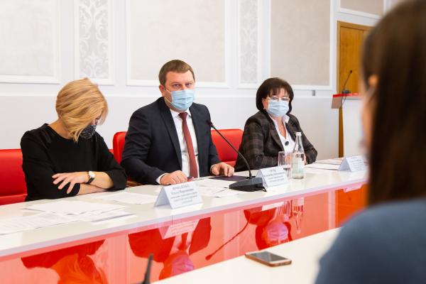 У лікарнях Тернопільщини виявили проблеми з підключенням кисню