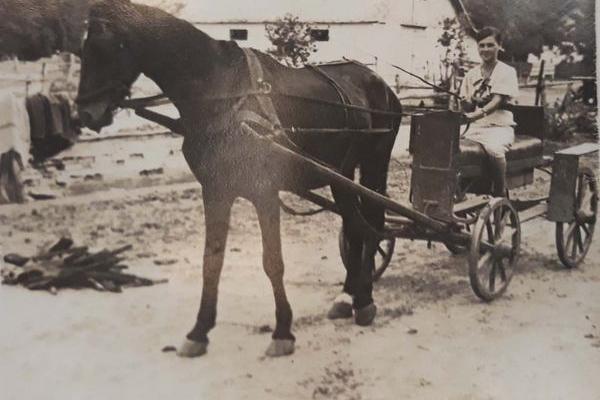 Вулицями Кременця 100 років тому