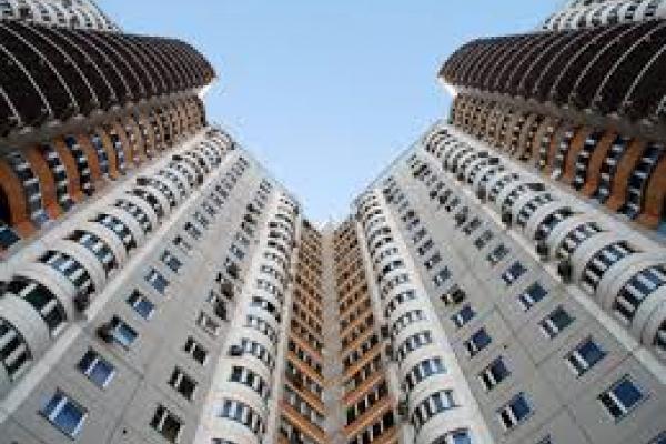 «Не більше ніж 9 поверхів»: у Тернополі обмежили висоту житлових забудов