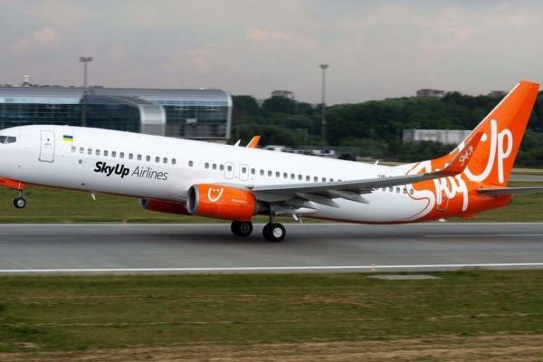 SkyUp оголосив про відкриття 7 нових напрямків зі Львова: коли та куди можна полетіти