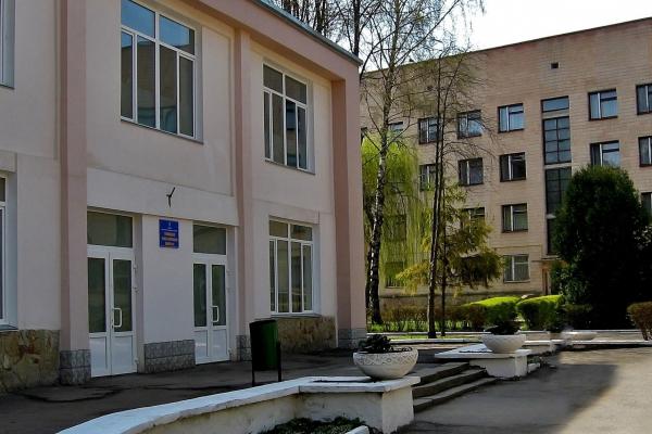 У Тернополі модернізовують приймальне відділення міської комунальної лікарні №2