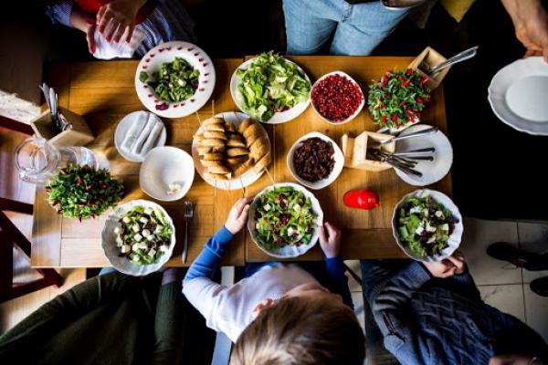 На Тернопільщині змінять підхід до харчування школярів