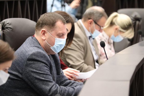 «ЄС» та «Слуги народу» - проти: тернопільські депутати не підтримали звернення щодо недопустимості закону про особливий статус Донбасу