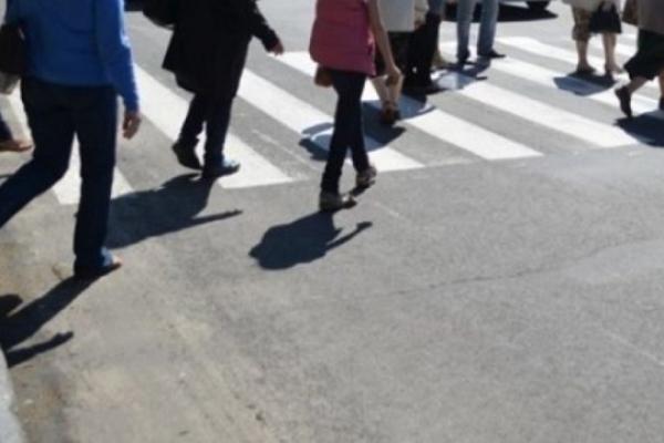 На Тернопільщині люди перекрили трасу М-19