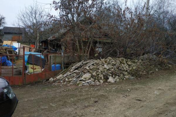 Тернопільська громада: муніципали штрафують селян за порушення правил благоустрою