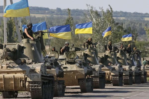 Жителів Тернопілля запрошують на військову службу за контрактом