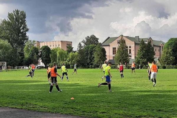 Тернопільський педагогічний університет зробить реконструкцію стадіону за 35,6 млн грн.