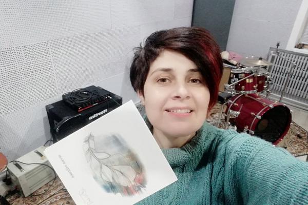 Новий альбом Ірини Музики з Тернополя — «світла смуга» лаунжу під час карантину
