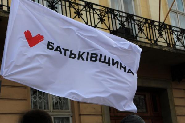 «Батьківщина» — єдина партія, яка наростила рейтинги за останні місяці