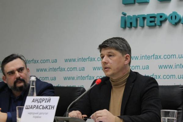 Кіборг «Богема» розповів, як Україні варто створювати національну територіальну оборону (Фото, відео)