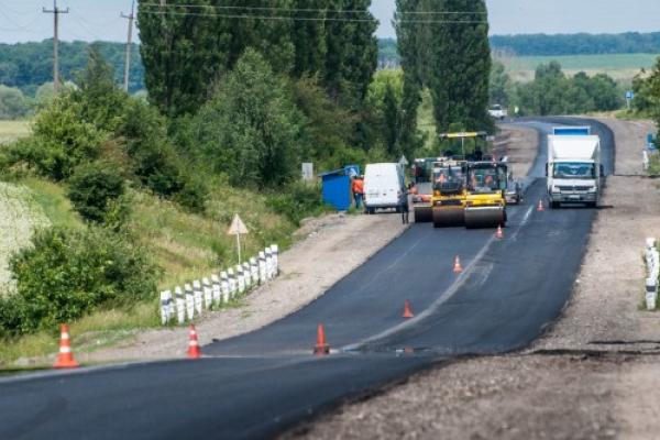 На Тернопільщині за 2020 рік відремонтували 14 об'єктів
