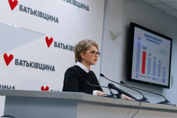Тимошенко буде ефективним прем'єром з якісною програмою дій, — експерт