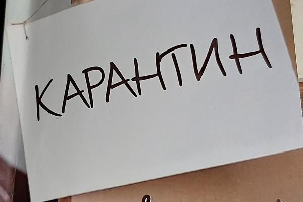 «Як воно людині на карантині?» Про це добре знає гуморист Василь Глемба