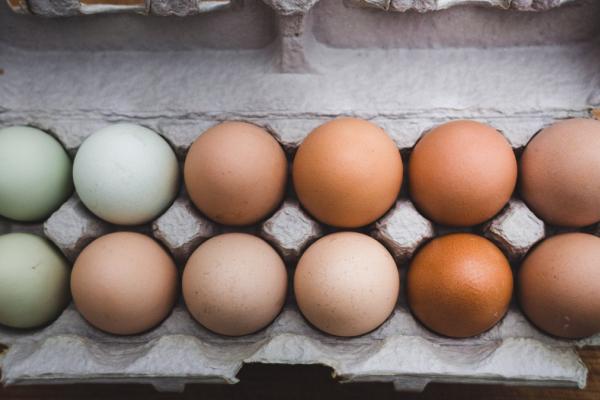 У 2021-му в Україні подорожчають яйця