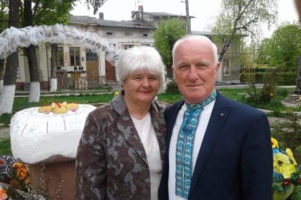 На Тернопільщині подружжя живе у синагозі