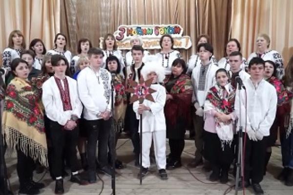 Через рік після трагедії: діти з Тернопільщини подякували за врятоване життя
