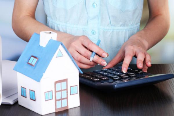 З початком 2021 року зріс податок на квартири і будинки