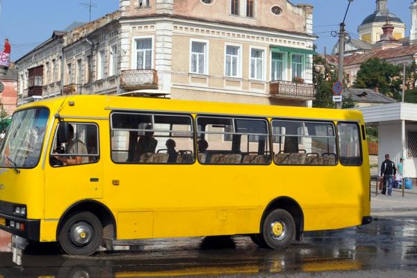У Кременці можуть підняти проїзд у громадському транспорті до 10 гривень