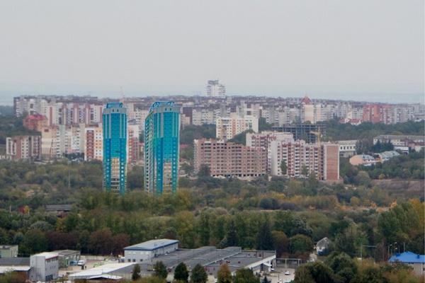 Дозволити у Тернополі зводити будинки вище 9-ти поверхів – тернополянин написав петицію