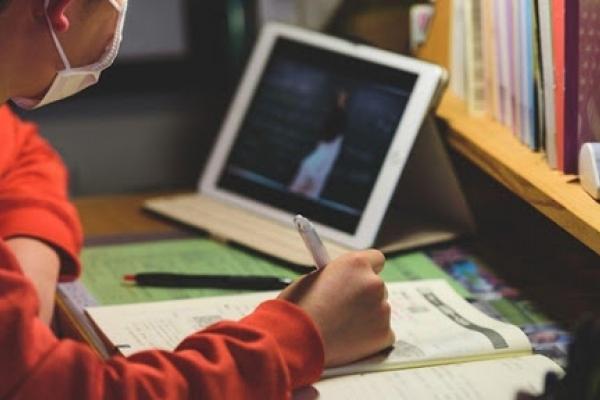 З 11 січня у Тернополі розпочинається дистанційне навчання