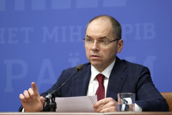 Посилені карантинні обмеження допоможуть запобігти введенню жорсткого локдауну, - Максим Степанов
