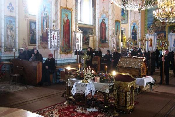 14 січня українці відзначають відразу три свята