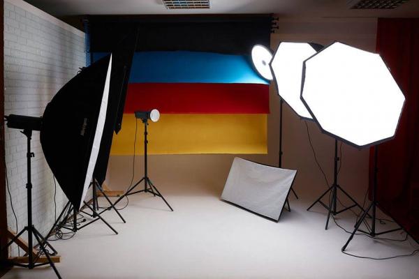 Фотостудія «Dzerkalo» - комфортний простір для ваших найкращих фото