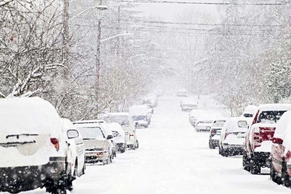 Тернопільщина готова до погіршення погодних умов