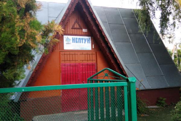 Тернопільській моржі просять відремонтувати будинок клубу «Нептун»