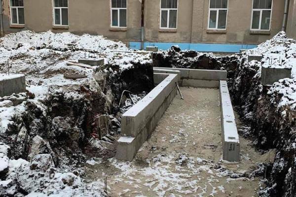 З лікарні в Бережанах «зняли» понад 5 млн грн