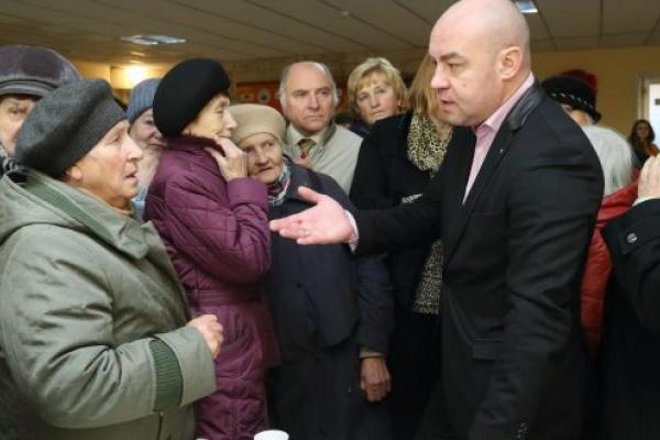 Тернопільска міська рада сприяє встановленню індивідуального опалення та пропонує альтернативу тим, хто не може цього зробити