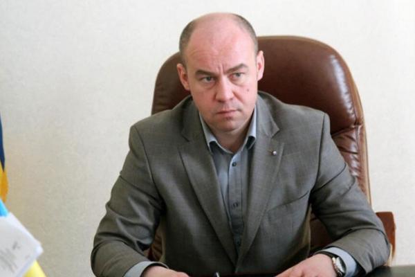 Сергій Надал: Український газ належить українському народу