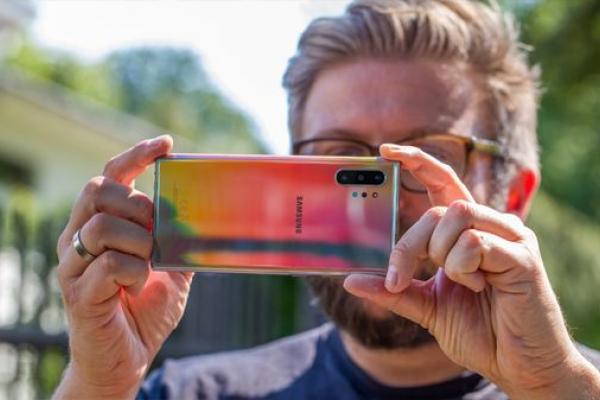 Як вибрати найкращий камерофон: головні параметри