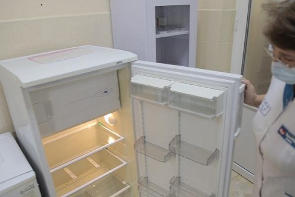 COVID-19: на Тернопільщині запрацювали кабінети для проведення щеплень