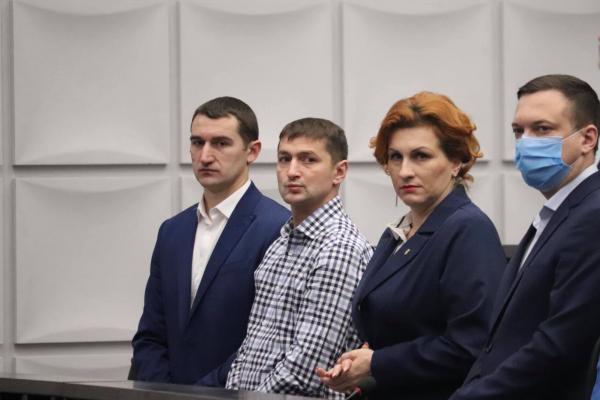 Недопущення продовження локдауну: депутати Тернопільської обласної ради звернулися до Президента України