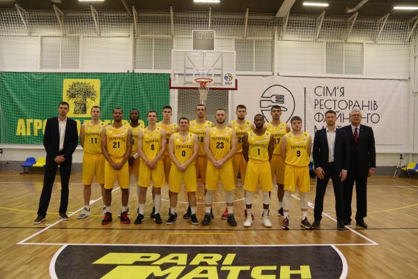 Проєкт «Тренування із зіркою» вирушає до Тернополя
