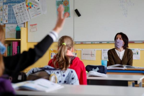 Як навчатимуться учні Тернопільщини з наступного тижня?