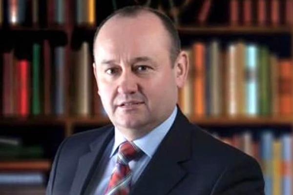 Президент нагородив орденом ректора Західноукраїнського національного університету
