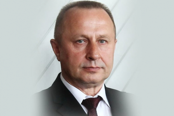 Федір Бортняк: «Без бажання рухатися вперед не зміниться якість життя»