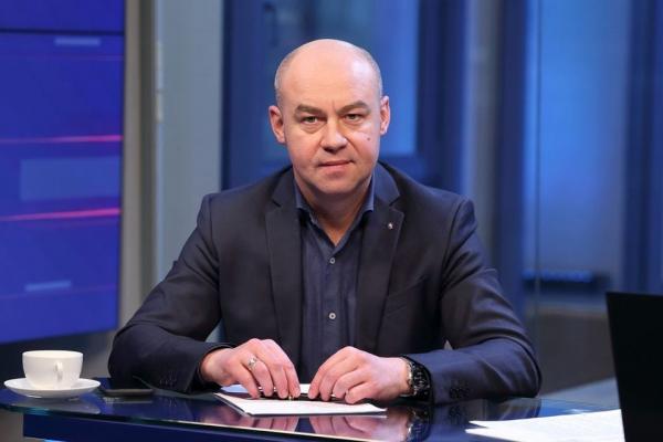 Сергій Надал звітує: друга половина січня 2021