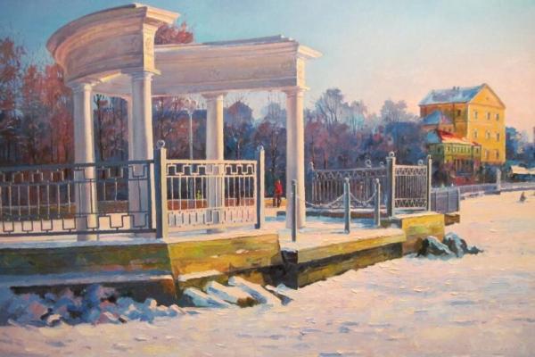 Тернополян запрошують долучитися до конкурсу малюнків «Зимовий Тернопіль»