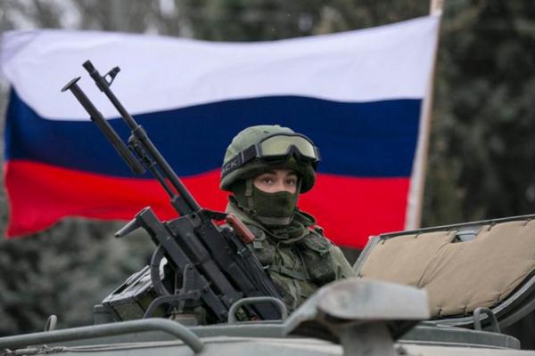 ЄСПЛ визнав, Росія встановила контроль над Кримом ще до його незаконної анексії