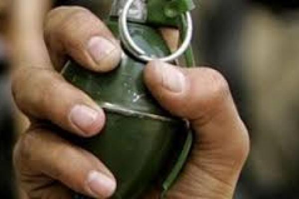 На Тернопільщині чоловік підірвав бойову гранату