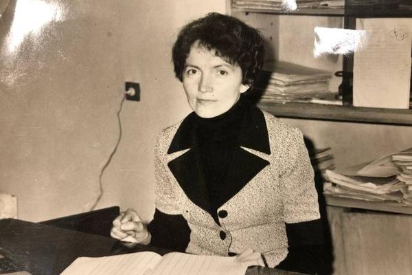 Ольга Небесна про Національно – визвольну боротьбу, УПА та репресії НКВС